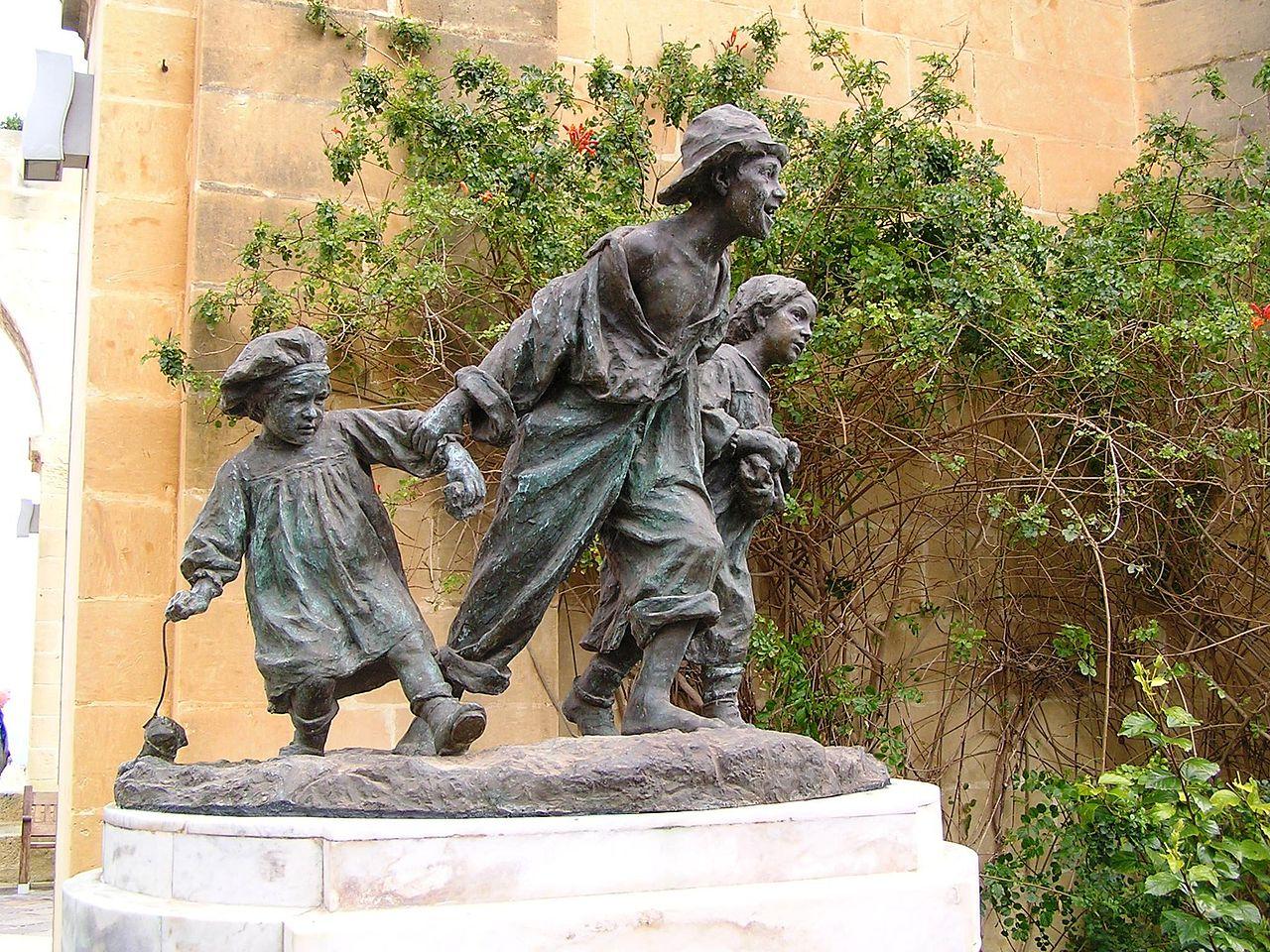 jardins de malte