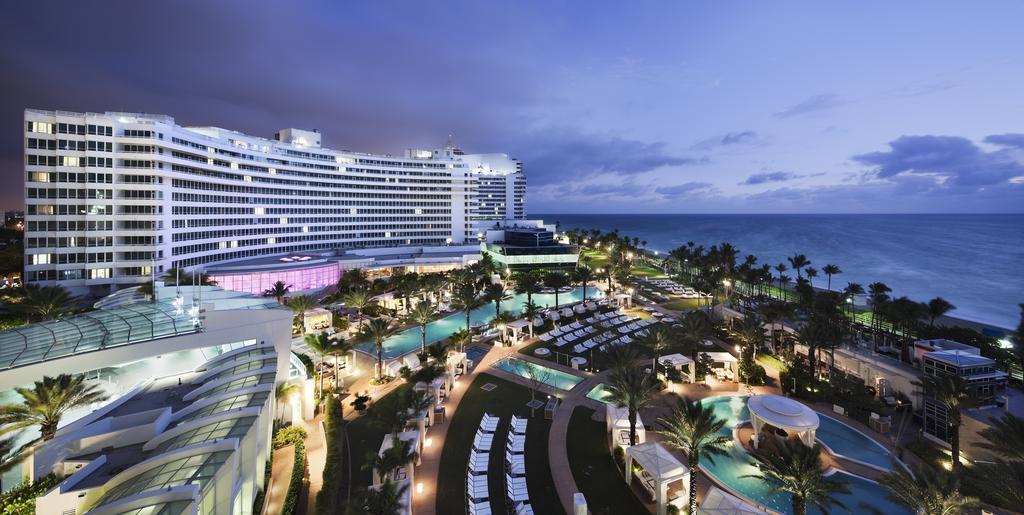 Les Etats Unis Miami