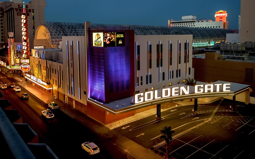 golden gate las vegas