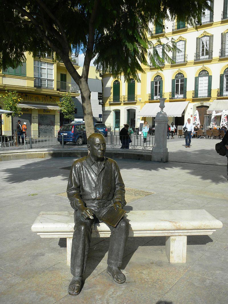 plaza de merced