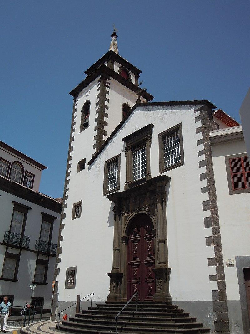 Eglise Saop Pedre