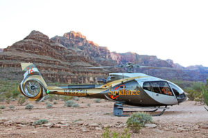 TOUR HELICOPTERE GRAND CANYON