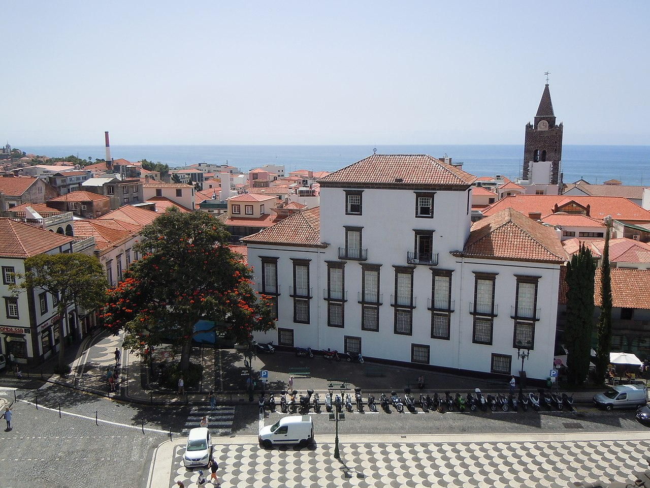Musee d'art funchal
