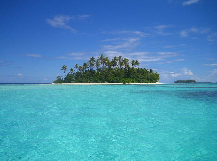 La Polynésie Française