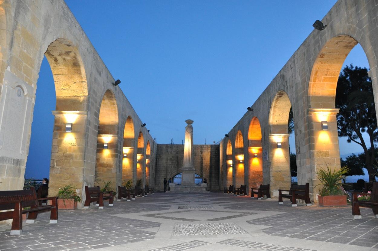 jardin de malte