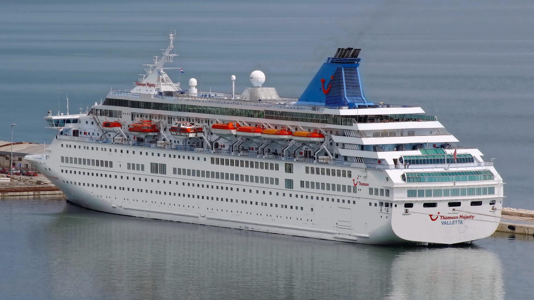 les croisieres luise cruise line
