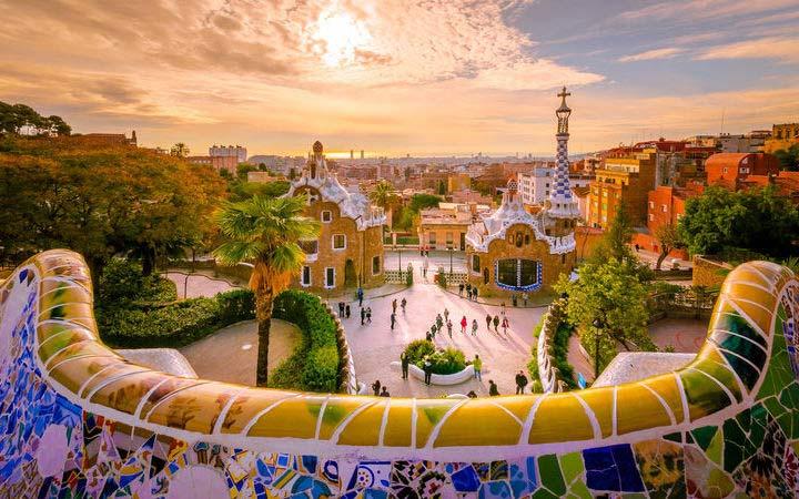 croisieres Barcelone