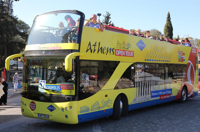 circuit bus athenes
