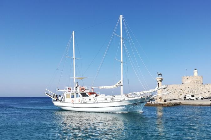 bateau rhdes