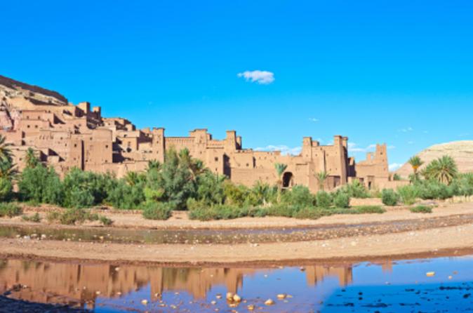 excursion tanger au maroc
