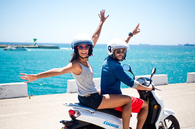 location de scooter a ibiza