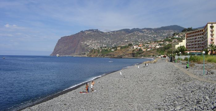 formosa beach funchal