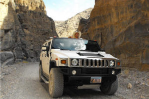 excursion en hummer grand canyon