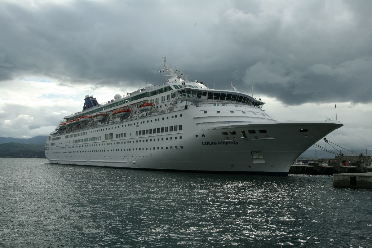 louis majesty croisiere