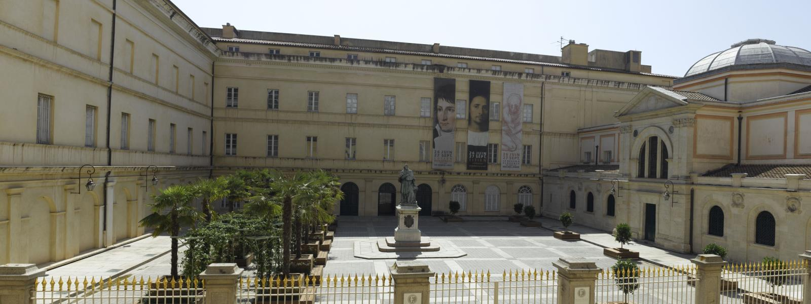 musee beaux arts ajaccio