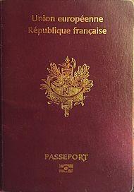 les formiltes passeport rançais pour le Canada