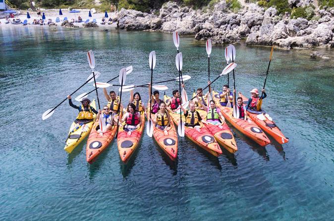 kayak rhodes