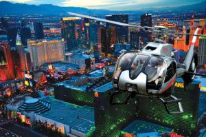 tour en helicoptere las vegas