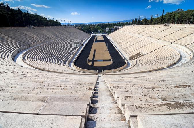visite prive athenes