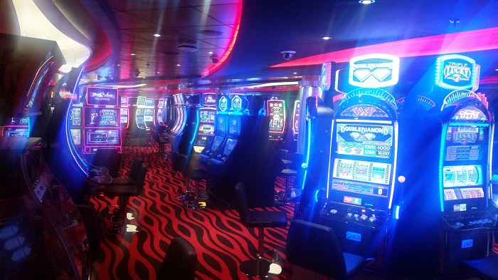 casino MSC SEAVIEW MTT