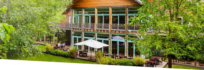 Parc asterix hotel