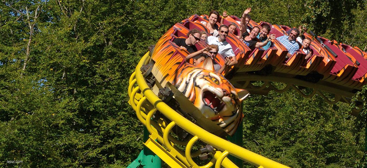 le tigre de siberie