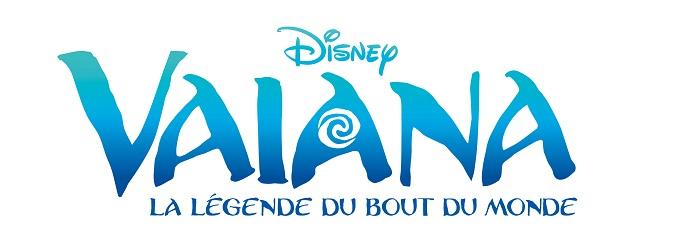 Disney vahiana