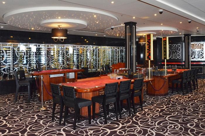 neoromantica casino