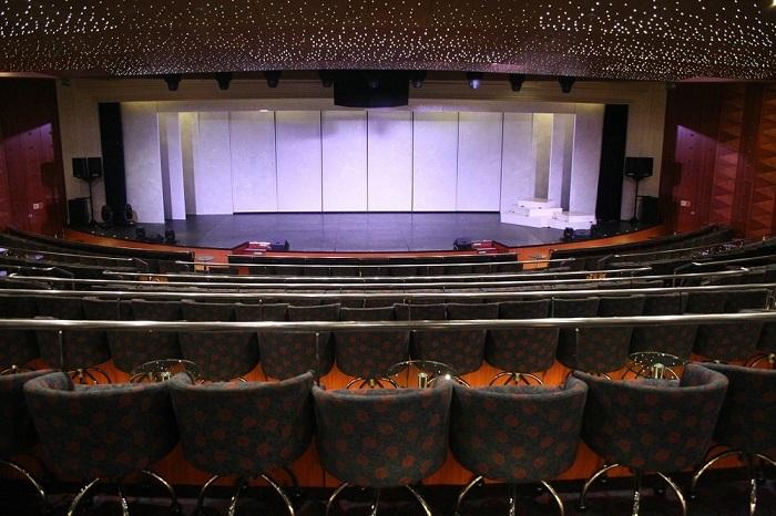 theatre du neoriviera